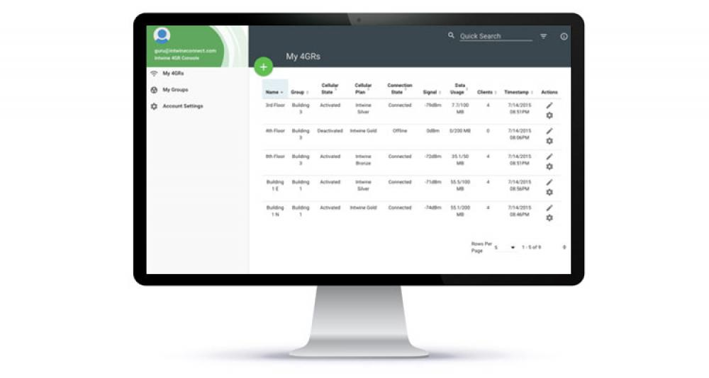 remote-management-portal-dashboard